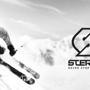 Stereo Skis