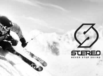 Stereo Skis