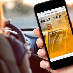 Best Cab Company