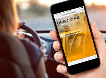 Best Cab Company